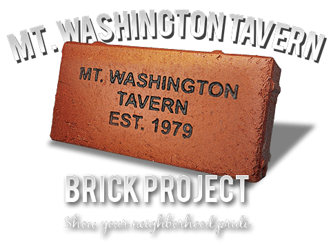 Mt. Washington Tavern Brick Project
